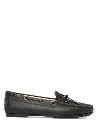 Tod's Loafer Siyah